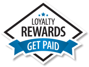 Loyalty Rewards Program >> Announcing Our New Loyalty Rewards Program Blog A La Mode