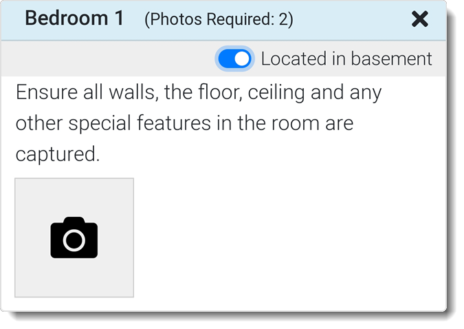 Basement Photo Toggle